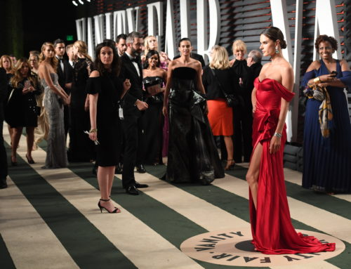 Oscars Glitz / LA Fun