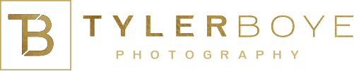 Tyler Boye Photography Logo