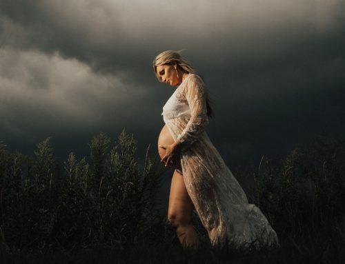 Anna & Steve / Maternity