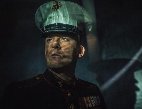 Steven Pagano / US Marine