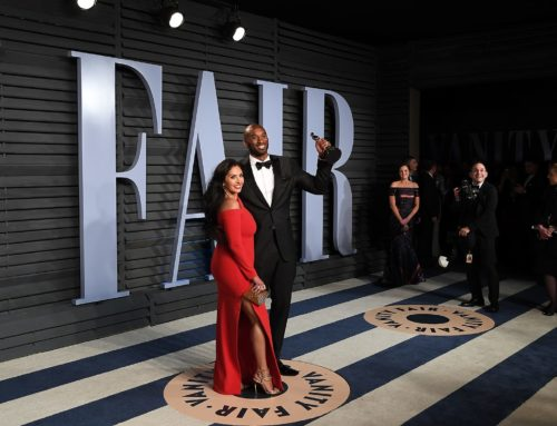 Vanity Fair Oscars Party / 90th Academy Awards