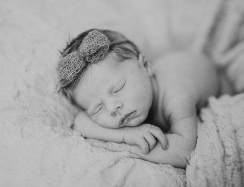 Grace Elizabeth / Newborn