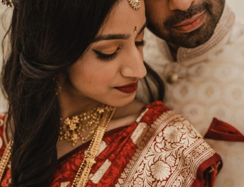 Sonia & Tarun / The Lake House Inn
