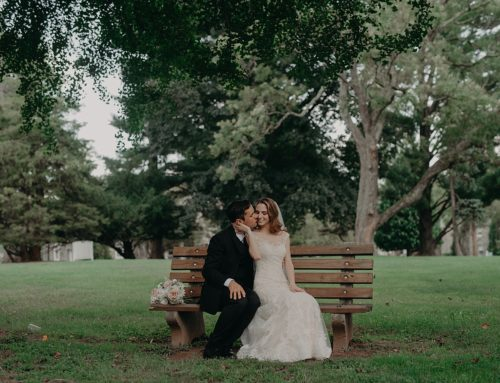 Jacqueline & Jonathan / Ellis Preserve