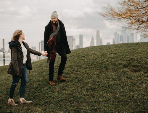 Shera & Adam / Hoboken
