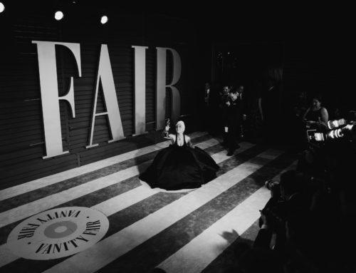 2019 Vanity Fair Oscars