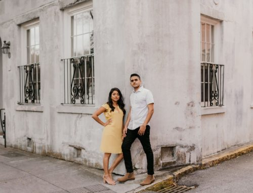 Uvi & Hiren / Charleston SC
