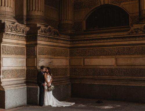 Anna & Jesse / The Ritz